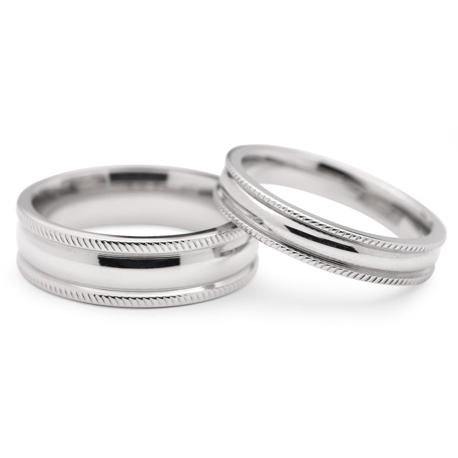 "Zelta Laulību gredzeni ""VM111"""