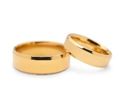 "Zelta Laulību gredzeni ""VM112"""
