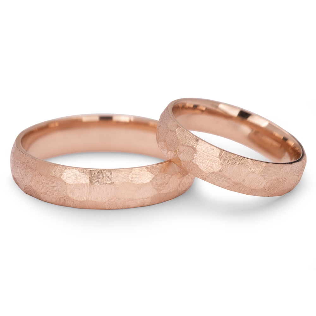 "Zelta laulību gredzeni ""VK128"""