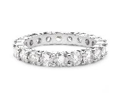 """Laulību gredzeni ar dimantiem """"VKA 301"""""""