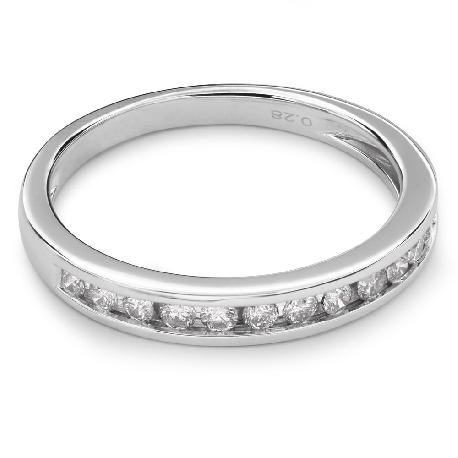 "Zelta gredzens ar Briljantiem ""Dimanta jostīte 27"""