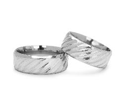 "Zelta laulību gredzeni ""VKA 312"""