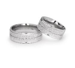 "Zelta laulību gredzeni ""VM124"""