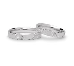 "Zelta laulību gredzeni ""VM127"""