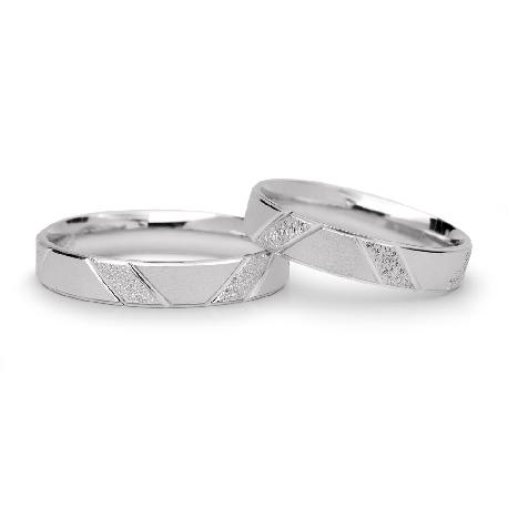 "Zelta laulību gredzeni ""VKA 303"""
