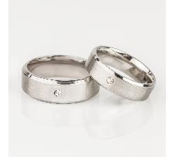 """Auksiniai vestuviniai žiedai """"VMA117"""""""
