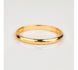 """Auksiniai vestuviniai žiedai """"VK125"""""""