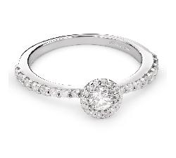 """Помолвочное кольцо с Бриллиантами """"Бриллиантовый букет 35"""""""