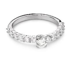 """Помолвочное кольцо с Бриллиантом """"Грациозность 171"""""""