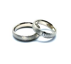 "Zelta Laulību gredzeni ""VKA127"""